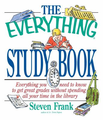 Everything Study Book 9781558506152