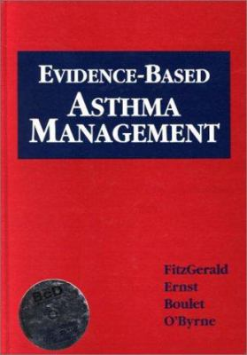Evidence-Based Asthma Management (Book ) [With CD ROM] 9781550091144