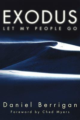 Exodus: Let My People Go 9781556351051