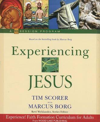 Experiencing Jesus: A 10-Session Program [With 10 Posters and Leader's Guide, 12 Participant Handbooks, Book and DVD] 9781551455570