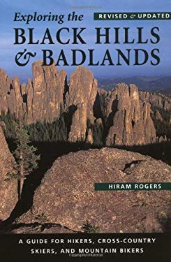 Exploring the Black Hills and Badlands 9781555662400