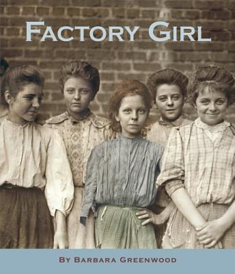 Factory Girl 9781553376491