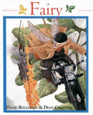 Fairy 9781551432120