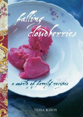 Falling Cloudberries: A World of Family Recipes 9781552857298