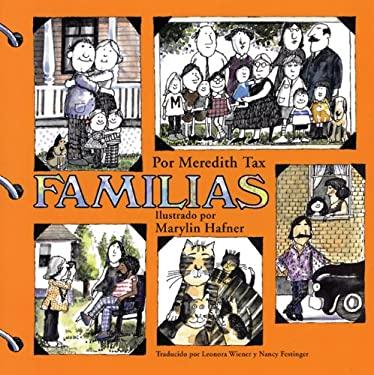 Familias - Tax, Meredith / Wiener, Leonora / Festinger, Nancy