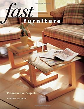 Fast Furniture 9781558705432