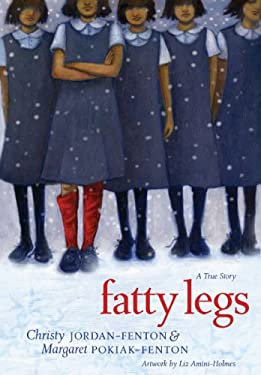 Fatty Legs: A True Story 9781554512461