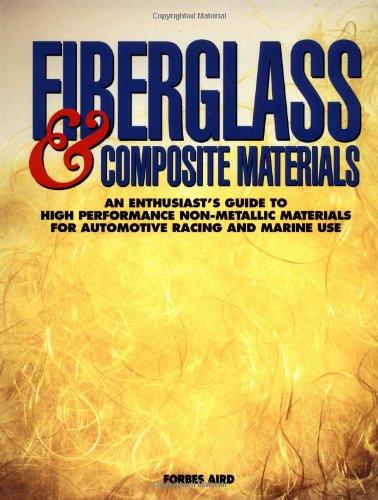 Fiberglass & Composite Materials 9781557882394