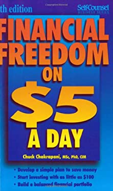Financial Freedom on $5 a Day 9781551802312