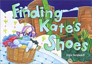 Finding Kate's Shoes 9781550376708