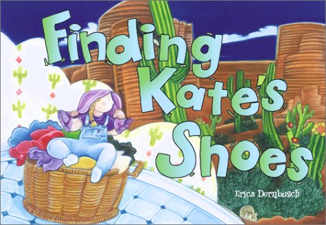 Finding Kate's Shoes 9781550376715