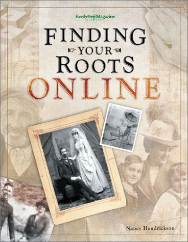 Finding Your Roots Online 9781558706354