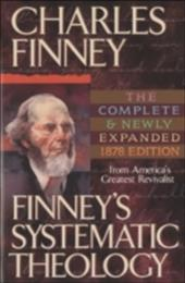Finney's Systematic Theology 6883723