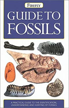 Firefly Guide to Fossils 9781552978122