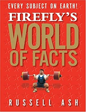 Firefly's World of Facts 9781554073139
