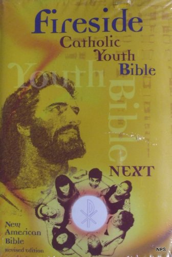 Fireside Catholic Youth Bible-NABRE-Next! 9781556654121