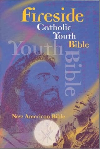 Fireside Catholic Youth Bible-Nab-Hand Size