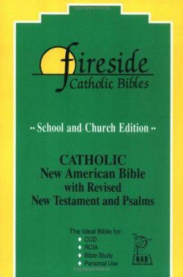 Fireside School & Church Bible-Nab