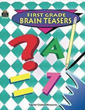 First Grade Brain Teasers 6890973