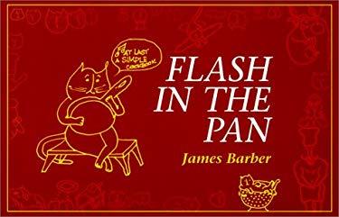Flash in the Pan 9781551923123