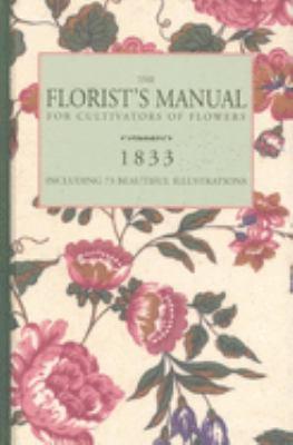 The Florist's Manual 9781557093868