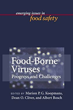 Food-Borne Viruses: Progress and Challenges 9781555814649