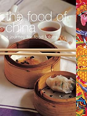 Food of China 9781552856833