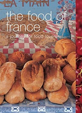 Food of France 9781552856819
