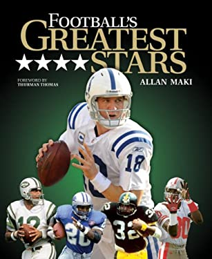 Football's Greatest Stars 9781554077441