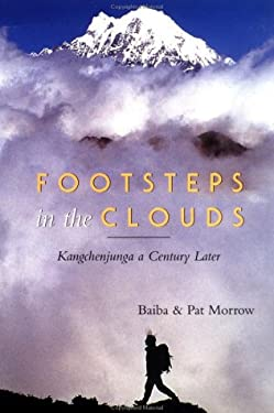 Footsteps in the Clouds 9781551922263