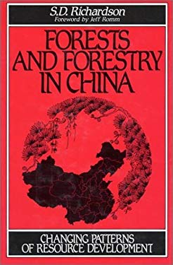 Forests and Forestry in China 9781559630238