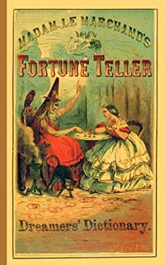 Fortune Teller and Dreamer's Dictionary 9781557093097