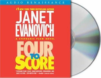Four to Score 9781559279635