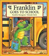 Franklin Goes to School 6832777