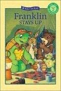 Franklin Stays Up 9781553373728