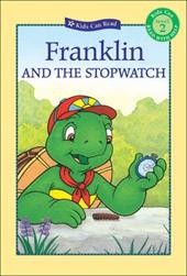 Franklin and the Stopwatch 6849523