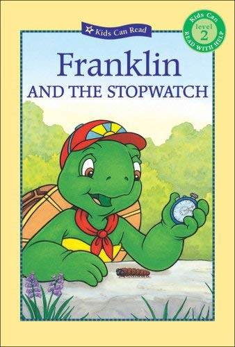 Franklin and the Stopwatch 9781553378914
