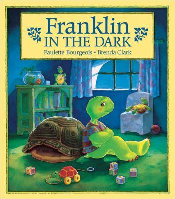 Franklin in the Dark 9781550748697
