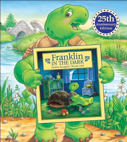 Franklin in the Dark: 25th Anniversary Edition 9781554536160