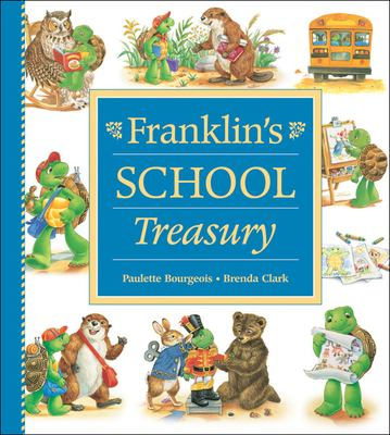 Franklin's School Treasury 9781550748772
