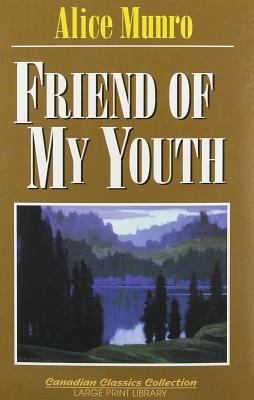 Friend of My Youth 9781550413168
