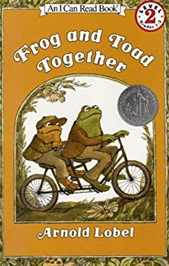 Frog and Toad Together [With] Book 9781559942300