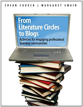 From Literature Circles to Blogs: Activities for Engaging Professional Learning Communities 9781551382449