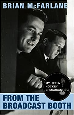 From the Broadcast Booth: A Career in the World of Network Hockey