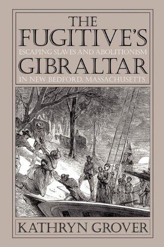 Fugitive's Gibraltar 9781558497603