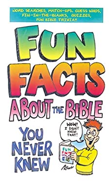 Fun Facts about the Bible 9781557488978
