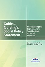 GUIDE TO NURSING SOCIAL POL.STATEMENTS