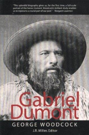 Gabriel Dumont 9781551115757