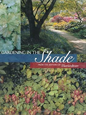 Gardening in the Shade 9781558707207