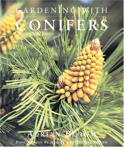 Gardening with Conifers 9781552096338